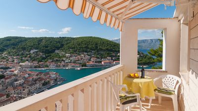 Photo for Apartment Vacation Rental in Pucisca
