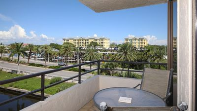 Photo for Picture Renting Your Condo on the Exclusive Anchorage on Siesta Key Resort, Sarasota Condo 3357