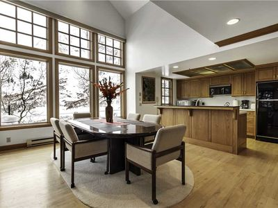 Photo for Amazing condo sleeping 4 - 6 adults and 3 children, Ski in/out to Snowbird, Free shuttle to Alta