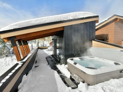 Photo for FREE Activities Daily, WiFi & Shuttle - Downtown Luxury Villa #248 Near Resort/Rooftop Hot Tub