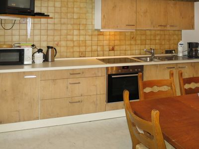 Photo for Vacation home Jagdhaus Strengen (SNN100) in Strengen - 9 persons, 4 bedrooms