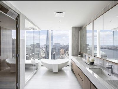 Photo for Ultimate 50th Floor Downtown Penthouse  - 4000SqFt