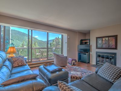 Photo for Lower Rate, ask for Even lower for 14days+ GREAT VIEWS-HotTub -Elevator