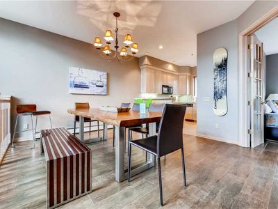 Photo for Multi-Level 4 Bedroom Townhome, Hot Tubs & More!
