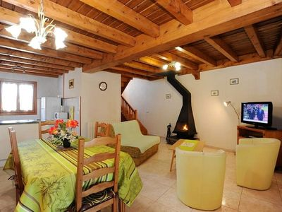 Photo for 3BR House Vacation Rental in FONT-ROMEU-ODEILLO-VIA