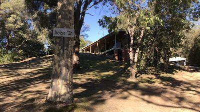 Photo for 2BR House Vacation Rental in Lake Eildon, VIC