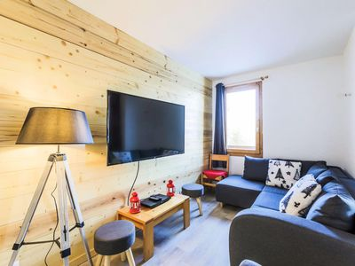 Photo for 2-room cocooning apartment 4 people - Maeva Individual - 2 Rooms 4 People Confort