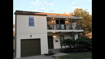 Photo for HUGE! 7 Bedroom 3.5 Bath 4.9 Miles from Omaha Center!