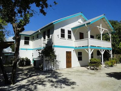 Photo for Private House with Pool - Private Beach - Ocean View - 4 BR - 3 kitchens -