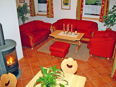 Photo for Vacation home Alpenrose in Annaberg - Lungötz - 8 persons, 3 bedrooms