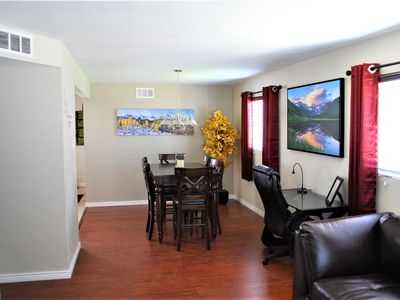 Photo for Fantastic Ranch Home in Aurora, 4 blocks from Hospital
