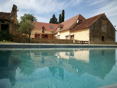 Photo for 4BR House Vacation Rental in Sarlat-La-Canéda, Nouvelle-Aquitaine