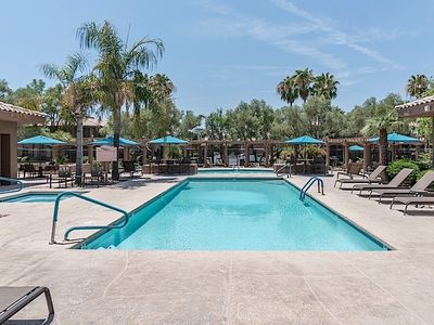 Photo for Le Maisonette Spectacular 1 BR Condo/ Com Pool/ Kierland/Scottsdale