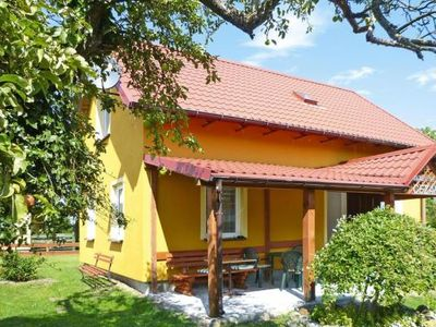Photo for holiday home, Zarnowska  in Slowinski Küste - 5 persons, 2 bedrooms