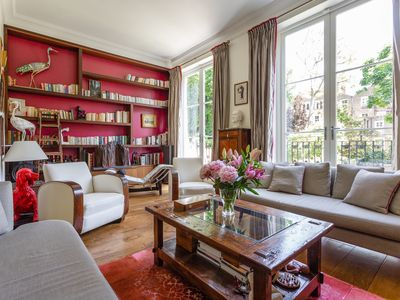 Photo for Argyll Road III by onefinestay