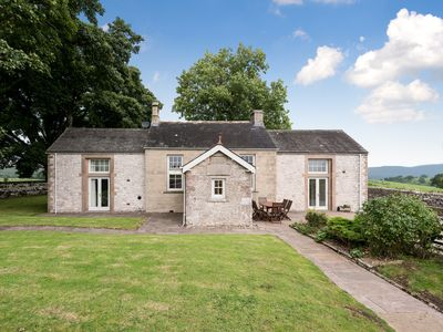 Photo for 3 bedroom accommodation in Waitby near Kirkby Stephen