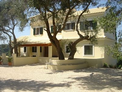 Photo for Beautiful Modern Villa With Large Pool And fantastic Sea Views.