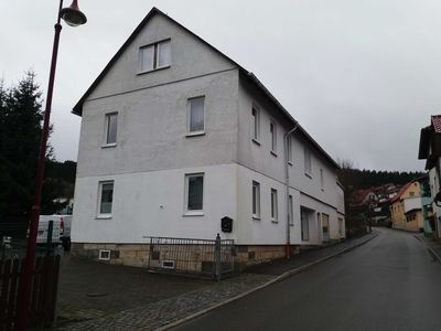 Photo for 2BR Apartment Vacation Rental in Kurort Brotterode