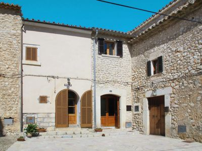 Photo for Vacation home Sa Rota (BIN110) in Biniamar - 6 persons, 3 bedrooms