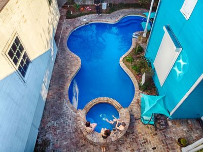 Photo for 8BR Villa Vacation Rental in New Orleans, Louisiana