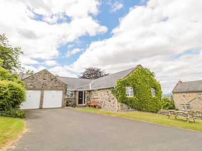 Photo for Coquet View Cottage, ROTHBURY