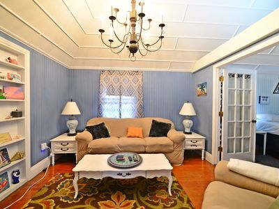 Historic Apartment in the Center of Christiansted