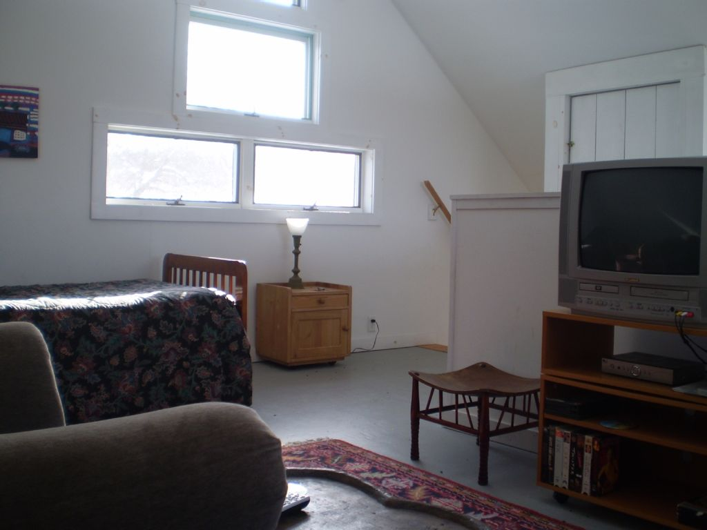 All Season Vermont Vacation Cottage