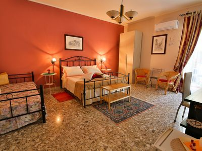 Photo for 1BR Bed & Breakfast Vacation Rental in Siracusa, Sicilia