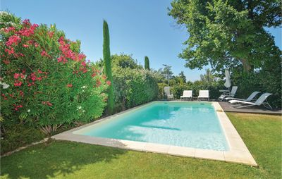 Photo for 3 bedroom accommodation in St-Rémy-de-Provence
