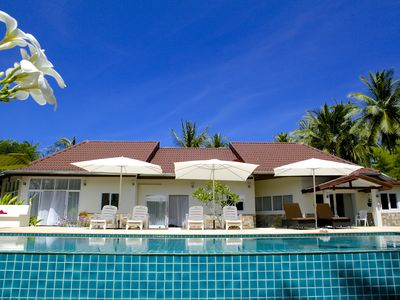 Photo for Avalon is a luxury villa in Koh Phangan