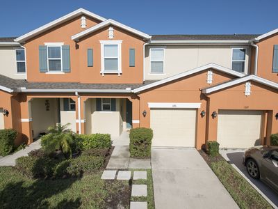 Photo for Lakeview Townhome Close to Disney 4B W/ Pool - PMI