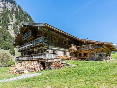 Photo for Vacation home Jakoberalm  in Matrei, Eastern Tyrol - 18 persons, 5 bedrooms