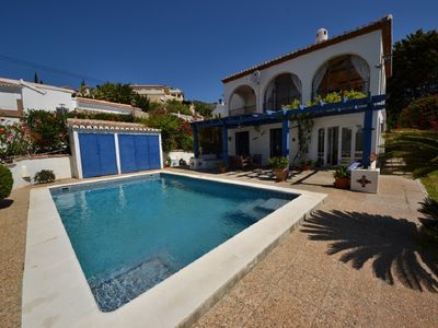 Photo for Apartment with Private Swimming Pool