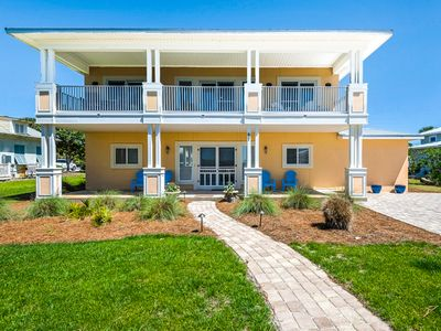 Photo for Beautiful Spacious Two-Story Beach House ~ Private Pool ~ In Seagrove Beach!