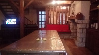 Photo for Great House for rent in the heart of Cezallier