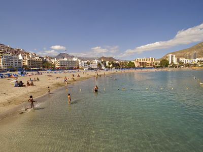 Photo for New lovely and conveniently located apartment next to Los Cristianos Beach
