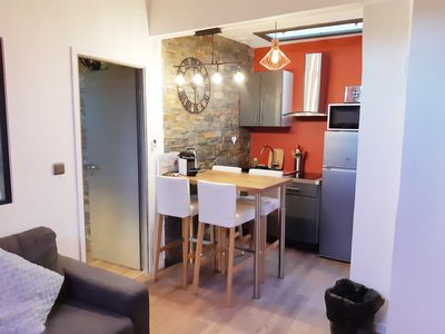 Photo for CHARMING APARTMENT CLOSE TO THE LAFAYETTE BRIDGE FOR 4 PEOPLE