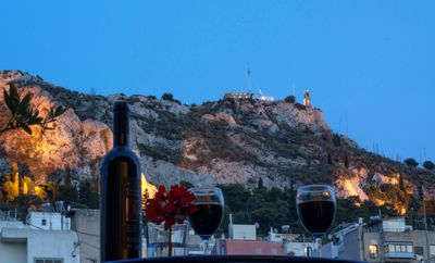 Photo for Central Penthouse, Amazing Lycabettus & City View