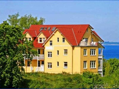 Photo for Villa Bergfrieden Holiday Apartment 45400 - Apartment 12