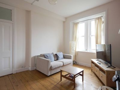 Photo for Traditional flat 15 mins walk to city centre!