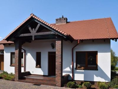 Photo for holiday home, Kiedrowice  in Kaschubische Seenplatte - 6 persons, 3 bedrooms