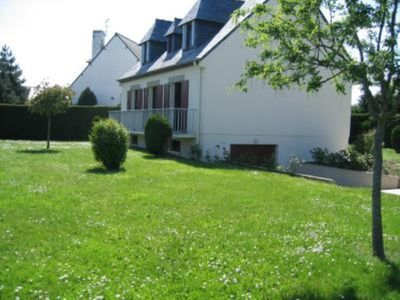 Photo for 3BR House Vacation Rental in Cancale