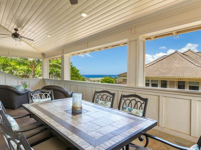 Photo for Most In-Demand Villa on the South Shore! 4 bedroom Ocean View Penthouse!