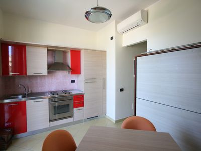 Photo for RESIDENCE LE DUNE DEL CARDO- Apartment 5 for 5 people