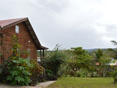 Photo for Adventure or tranquility, private 1/2 acre, amazing views, 5 min to downtown