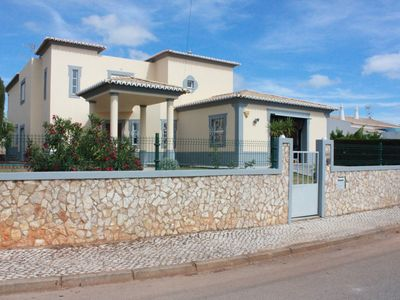 Photo for BEAUTIFUL VILLA BELA VISTA LOCATED IN PARCHAL IN QUIET RESIDENTIAL AREA