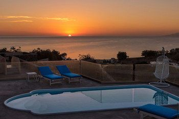 Photo for 3BR House Vacation Rental in Santorini,