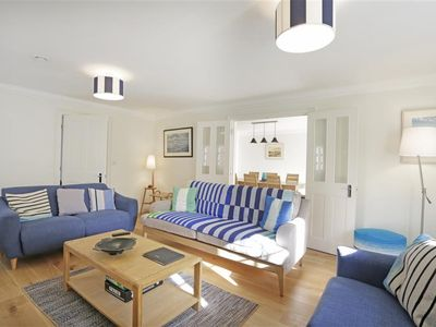Photo for Thalassa - Four Bedroom House, Sleeps 8