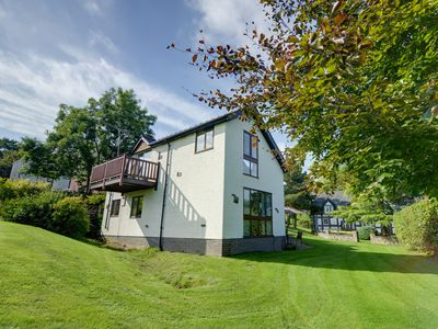 Photo for For excellent games facilities and top quality accommodation, try this beautiful cottage with lovely