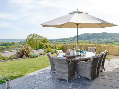 Photo for 5 bedroom accommodation in Llansadwrn, near Llandeilo